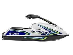 Yamaha Super Jet Sj 700 2017 En Motolandia Retira Ya