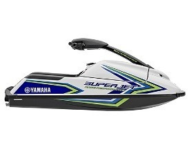 Yamaha Super Jet Sj 700 Dolar $64.50