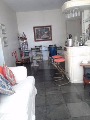 Excelente Apartamento Em Localização Nobre Na Barra Da Tijuca, Em Andar Alto Com 2 Quartos - Liberty Place - Parque Das Rosas - Ap1079