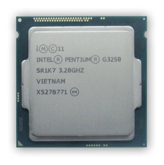 Processador Lga 1150 G3250 Desktop