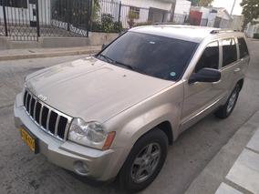 Jeep Grand Cherokee Muy Bien Conservada