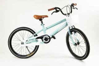 Bicicleta Infantil Rodado 20 Lamborghini Babymovil 7156