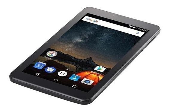 Tablet 7 Polegadas Nb273 Preto Quad Core Câmera Nota Fiscal
