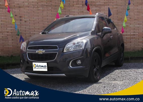 Chevrolet Tracker Lt At 1.8