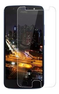 Película De Vidro Motorola Moto G5s Plus Xt1802 Tela 5.5