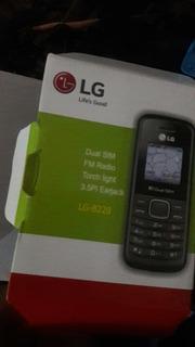 Celular Lg B220 - Defeito Bateria Estufada