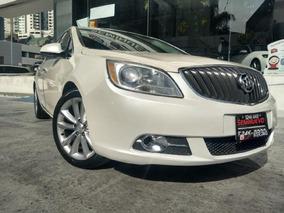 Buick Verano 4p L4/2.4 Aut Tela