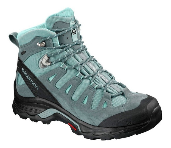 Bota Feminina Salomon - Quest Prime Gtx - Hiking