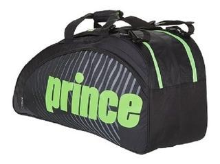 Raqueteira Prince Tour Futures Dupla 6 Pack
