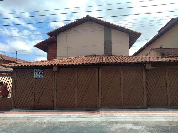 Casa 3 Quartos, 2 Banheiros, Área Privativa , 1 Vaga. Bairro Copacabana, Região Da Pampulha. - 2330