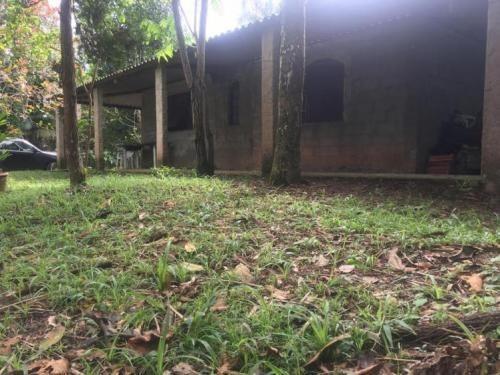 Chácara Com 1300m² No Jardim Aguapeu Em Itanhaém! - 5956