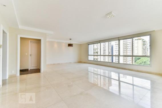 Apartamento Para Aluguel - Jardim Paulista, 3 Quartos, 285 - 893018170