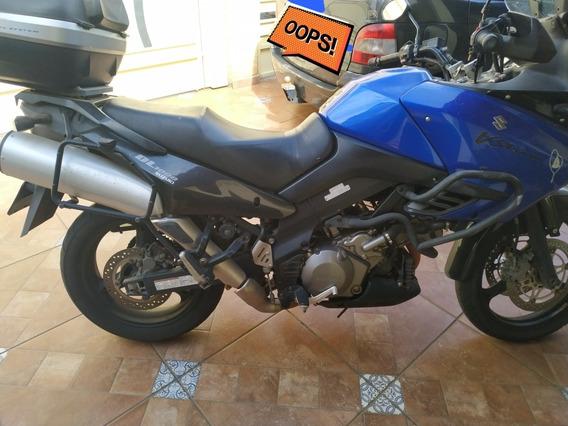 Suzuki Dl 1000 V Strom