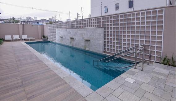 Apartamento Em Vila Leopoldina, São Paulo/sp De 35m² 2 Quartos À Venda Por R$ 263.000,00 - Ap317461