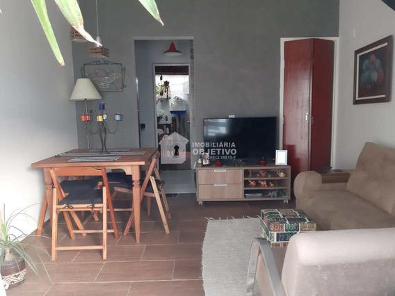 Sobrado De Condomínio Com 2 Dorms, Chácara Tropical (caucaia Do Alto), Cotia - R$ 200 Mil, Cod: 3528 - V3528