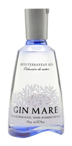 Gin Mare Mediterranean 750 Ml