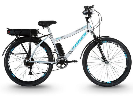 Bicicleta Elétrica Track Bikes Tbtke 26 Mountain Bike Aro 26