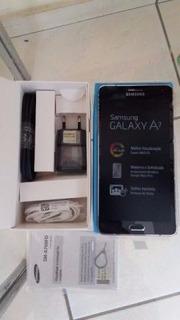 Smartphone Samsung Galaxy A7 Sm-a700