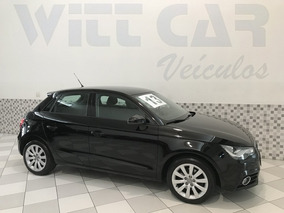 Audi A1 Attraction 1.4 Tfsi 2013 4 Portas 2013 Único Dono