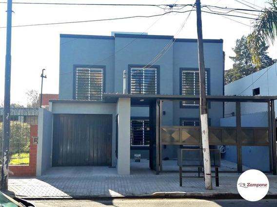 Departamento - Jose Clemente Paz