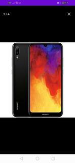 Celular Huawei Y6 32gb 2019