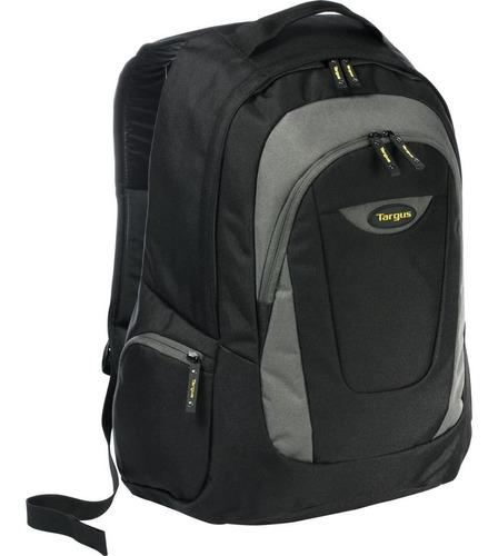 Mochila Back Pack Targus Trek Para Laptop 16 40.6cm Negro