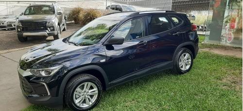 Chevrolet Tracker 2021 1.2 Turbo Mt