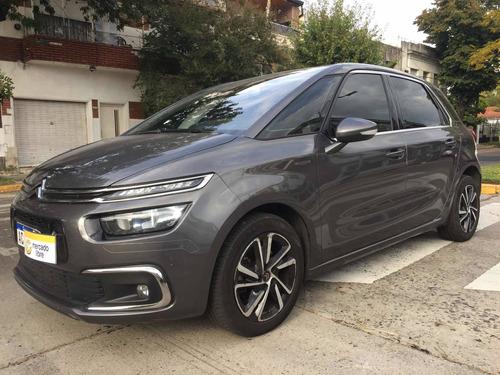 Citroën C4 Picasso 1.6 Thp Feel Pack 165cv Automática 2018