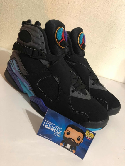 Nike Jordan 8 Retro