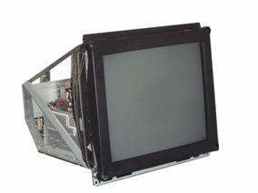 Monitor Waytec Touchscreen 17p Mod: Mi T1700ff