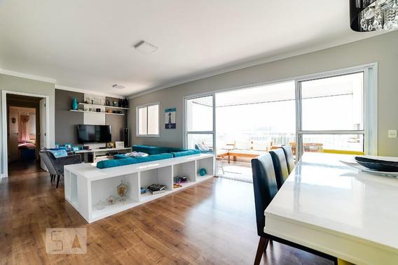 Apartamento Para Aluguel - Vila Guilherme, 3 Quartos, 126 - 893105302
