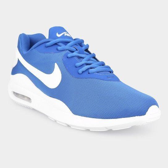 Zapatillas Nike Air Max Oketo - Azul