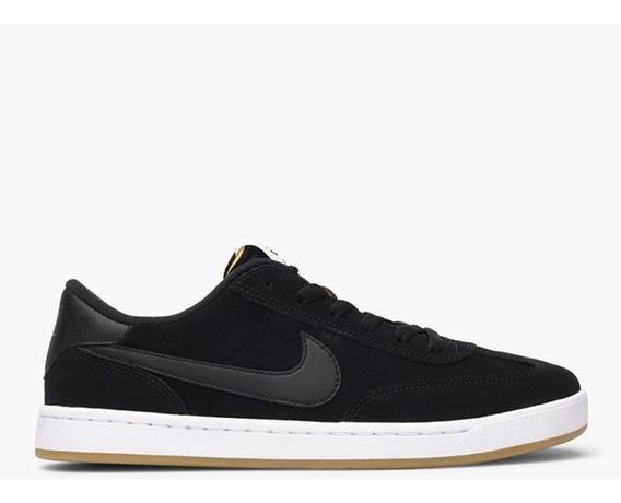 Tênis Nike Sb Fc Classic Black / Black
