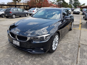 Ofertaaa!!! Bmw Serie 4 2.0 420ia Coupe Sport Line At
