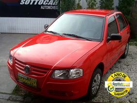 Volkswagen Gol City 1.0 Mi (ger.4)(trend)(t.flex) 4p 2