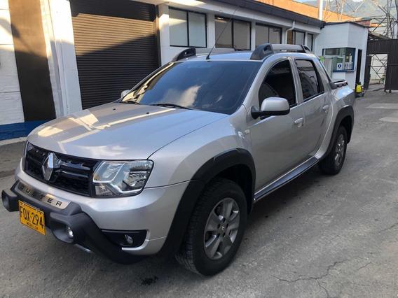 Renault Duster Oroch 2019 2.0 Intens