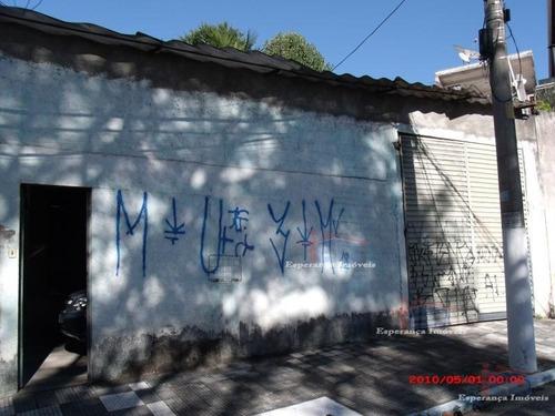 Imagem 1 de 11 de Ref.: 6652 - Casa Terrea Em Osasco Para Venda - V6652