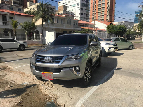 Toyota Fortuner 2019 2.7l