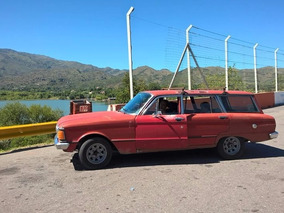 Ford Falcon Rural