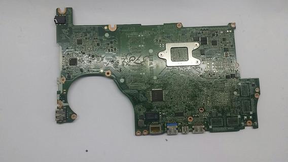 Placa Mãe Da0zqkmb8e0 Acer Aspire V5 Séries