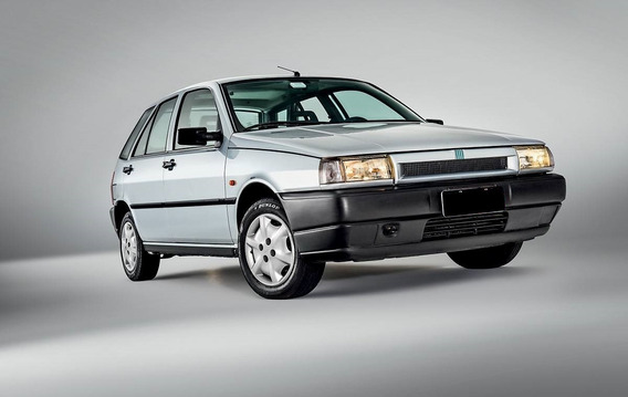 Tipo 1.6 I.e 1995