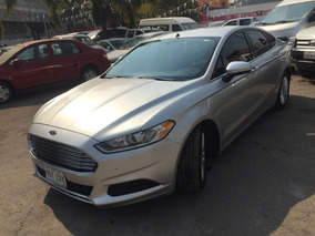 Ford Fusion Hibrido 2016