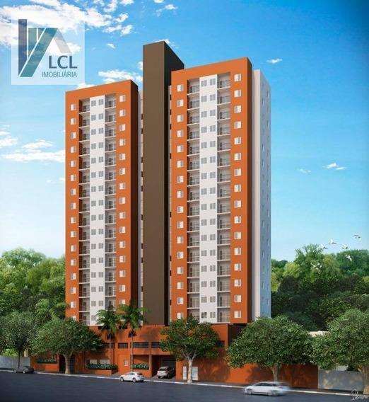 Apartamento Com 2 Dormitórios À Venda, 52 M² Por R$ 199.000,00 - Jardim Vista Alegre - Embu Das Artes/sp - Ap0023