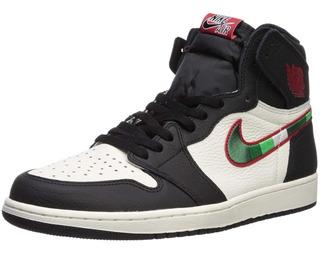 Air Jordan 1 Retro High Og Sports Illustrated Usado 11 3 4 6