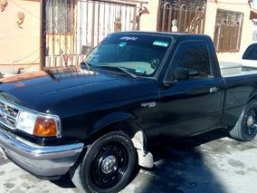 Ford Ranger 2.3 Xlt Limited Mt 1997