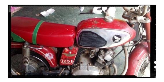 Honda 1960
