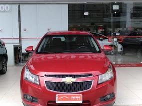 Chevrolet Cruze Lt 1.8 Ecotec 16v Flex, Orb9035