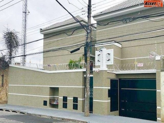Venda Sobrado Sao Paulo Sp - 14407