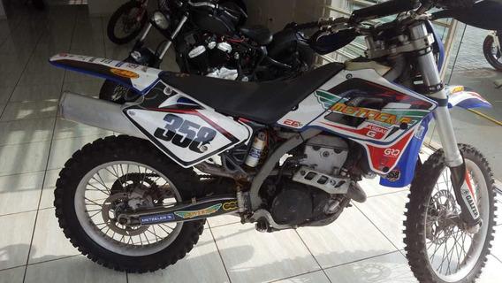 Gas Gas Ec 400