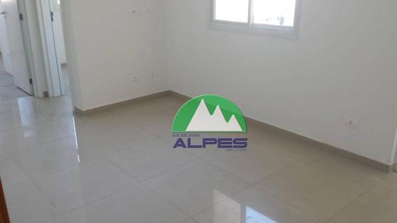 Apartamento À Venda, 61 M² Por R$ 195.000,00 - Boneca Do Iguaçu - São José Dos Pinhais/pr - Ap0788